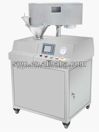 GK25B lab mixing granulator