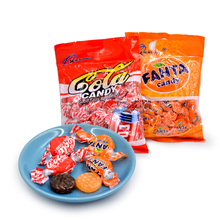 5g good taste sweet cola fanta flavor hard candy
