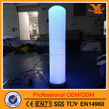 Outdoor Inflatable Lighting, Best Selling Inflatable Show Light Product