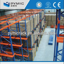 united steel products pallet racks iron drive in rack