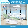 Comfortable CE certificated Dental Unit/Dental chair