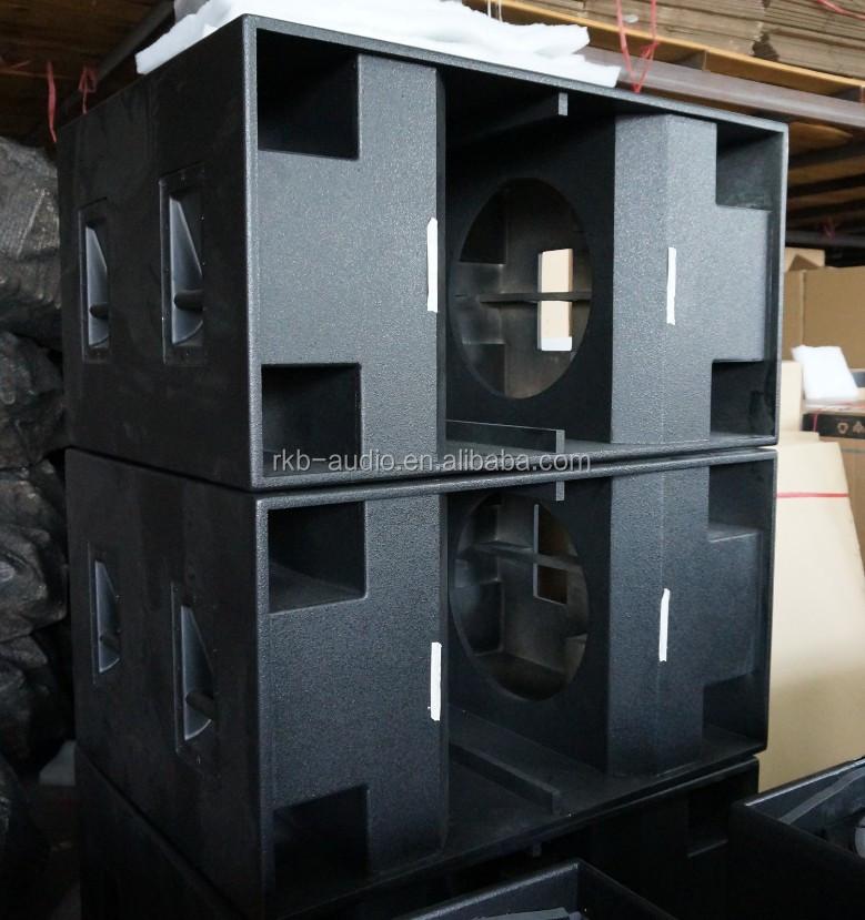 Ph 218 2400w Subwoofer Speaker Big Bass Subwoofer 18 Inch