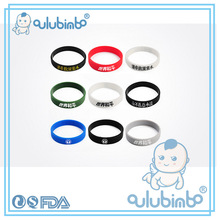 2017 new design and accessories of sport fitness bracelet