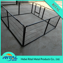 Large Outdoor Wholesale Wire Mesh metal Pet Playpen Cage