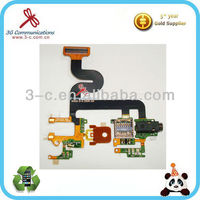 For Blackberry Torch 9650 Camera And Headphone Jack Flex Cable