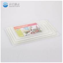 wholesale large plastic cutting board acacia chopping board/acacia cutting boards wholesale/acacia kichen accessories polypropy