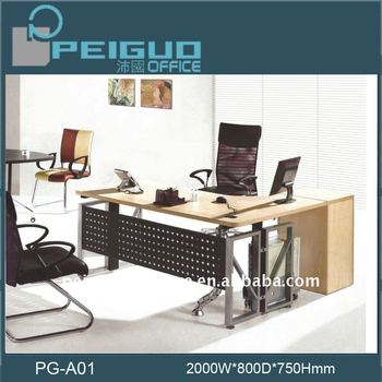 Pg A01 Modern High Quality Office Furniture Formica Tables Buy Formica Tables Executive Office