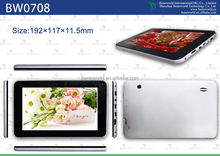 Special offer for 7'' Dual core A20 Tablet / 35% discount off