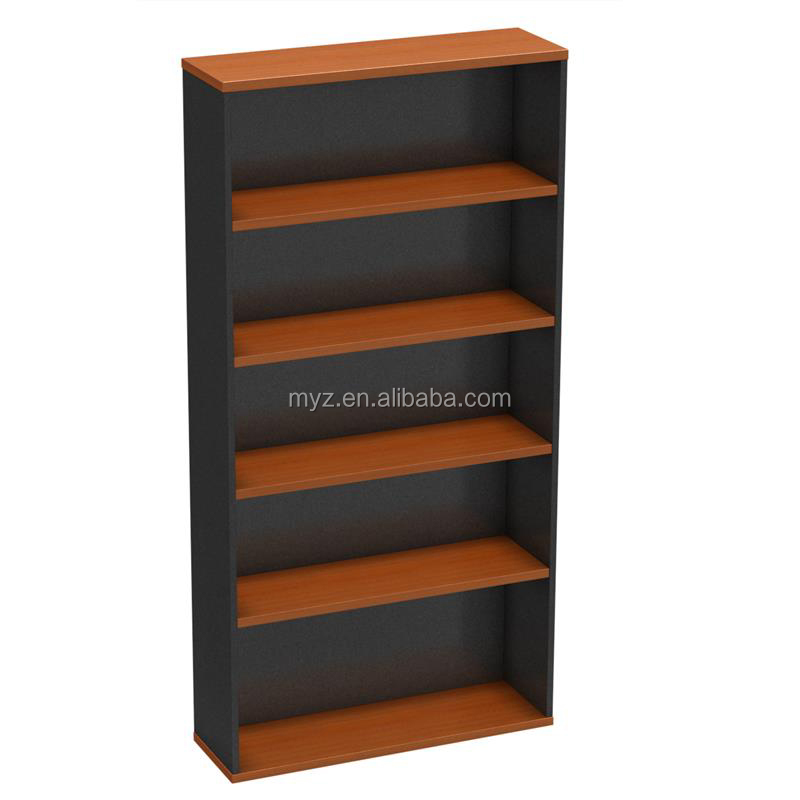 Modern wooden Bookcase,book shelf living room furniture