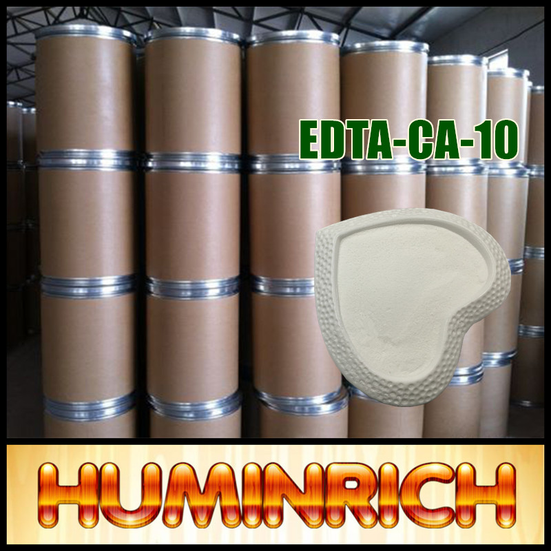 Huminrich Micronutrients Calcium Chelating Agents Ca Edta