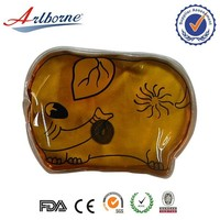 Latest design reusable promotional beads for heating pad