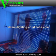LED video panel flexible oled display