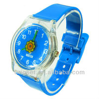 Custom Promotion Watch custom watches kids