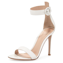 Jushee 2016 Ladies Party Wear Shoes High Heel Sandals Dressy Shoes Sandals Footwear