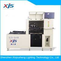 new hot selling semiautomatic smt/smd led chip pick and place pcb assembly/production line