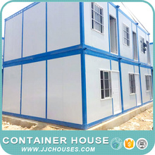 Movable prefabricated home, easy assembly container restaurant for sale,customized modular building