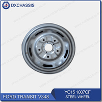 Genuine Transit V348 Steel Wheel YC15 1007CF