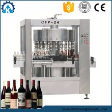 Factory Price Wine Bottling Filling Machine Line