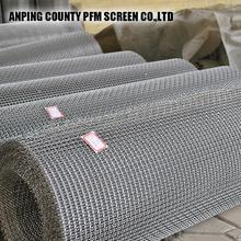 Specification Construction Galvanized Heavy Stainless Steel Crimped Wire Mesh