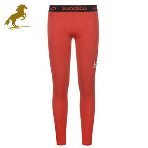 Wholesale Quality Nylon Compression Tights Shark Skin Leggings Man