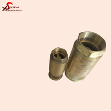 Low price oil foot valve hino brake valve