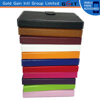 Leather Flip Cover Case For 7 inch Tablet Case With Stand