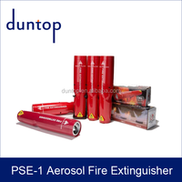 portable fire figthing equipment aerosol fire extinguisher