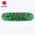 2018 HOT sale touch screen single side air cleaner pcb assembly