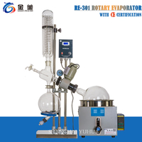 Mini Essential Oil Extraction Equipment