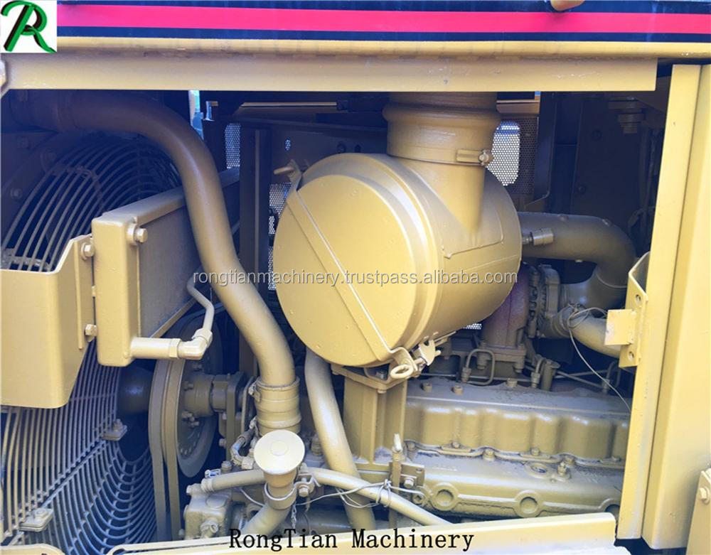 Good quality used caterpillar bulldozer D6H for sale/ cat dozer with low price