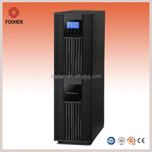 Single Phase 6Kva/4800w Inverter Short Circuit Protect Online UPS