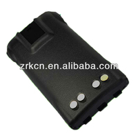 LI-ION battery for high quality walkie talkie