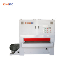 polishing sanding machine curve surface sander MSK1300R-R Heavy-Duty Wide-Belt sanding machine
