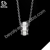 hot sale jewelry 2015 925 sterling silver necklace scarf