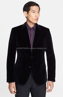 new Style velvet coat blazer for party dressing