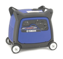 Yamaha EF6300iSDE 6,300 Watt 357cc OHV 4-Stroke Gas Powered Portable Inverter Generator With Electric Start (CARB Compliant)