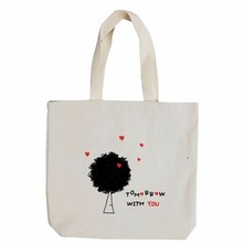 wholesale cotton tutorial library tote bag handle
