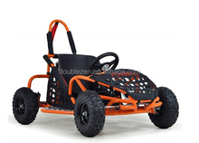 Wholesale offroad 80CC Kid's Indoor Outdoor Go Kart For Sale