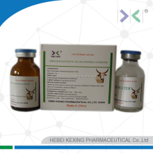 2.36g Diminazene Diaceturate and Antipyrine Injection