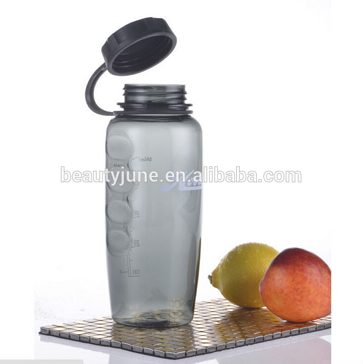 new designed water fruit infuser bottle plastic water bottle making machinery hot water bottle