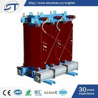Two Winding 3 Phase Electrical Equipment Import From China Dry Type Step Up Transformer 120V To 240V