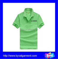 OEM logo design polo t shirt mens cheap price factory produce polo shirt 100% cotton plain polo shirts