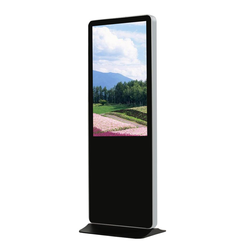 42 дюймов HD 3 г Wi-Fi сети, lcd android digital signage-плеер