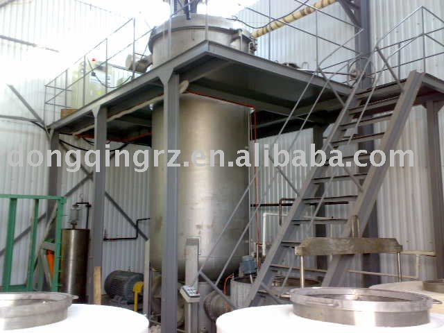 DF241-180 Medical Absorbent Cotton Bleaching Machine