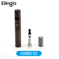 Hot Selling Vamo Variable Voltage&Wattage KSD Vamo V5 Mod Kit In Stock