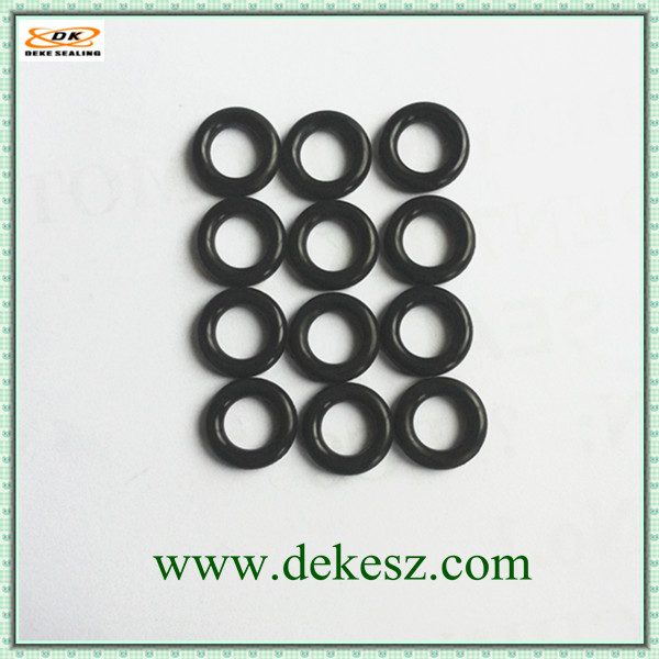 high-heat resistance viton rubber o ring for thermos