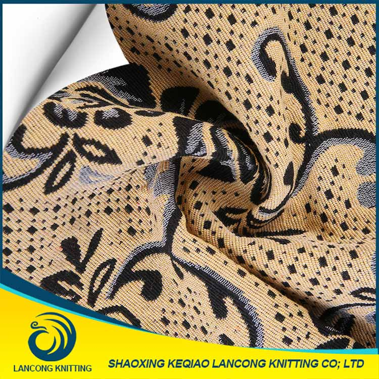 Shaoxing supplier Hot selling for bag sofa fabric stock lots from turkey