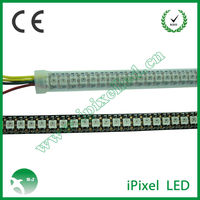 color changing SMD5050 RGB LED strip 144 leds per meter