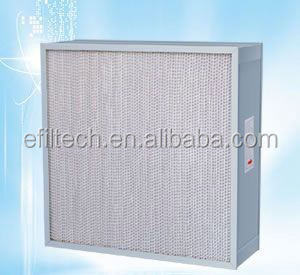 h13 hepa filters h14 flour dust collector