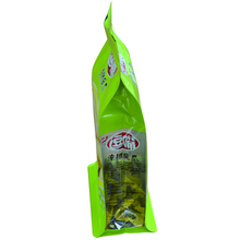 Chicken claw food packing plastic bag